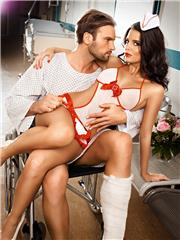 Nurse | Negligee
