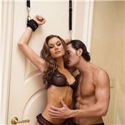 Lux Fetish | Closet Cuffs